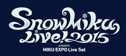 Snow Miku Live 2015