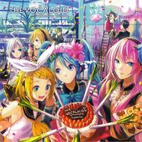 THE VOCALOID produced by Yamaha