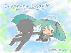 Dreamingleaf