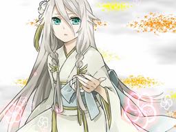 "Image of ""恋椿姫 (Koi Tsubaki Hime)"""