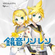 Kagamine Rin/Len V4 English