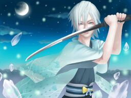 "Image of ""硝子ノ華 (Glass no Hana)"""