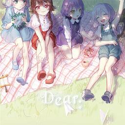 """Image of """"Dear:"""""""