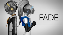 "Image of ""FADE"""