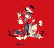 Fukase THE GREATEST HITS Album A