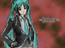 "Image of ""Joker"""