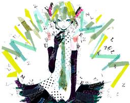 "Image of ""パズル (Puzzle)"""