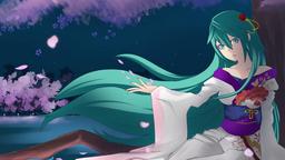 """Image of """"桜歌奏 (Sakura Uta Kanade)"""""""