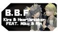 YusukeKira - B.B.F.