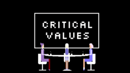 "Image of ""Critical Values"""