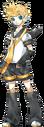 Kagamine Len Act 1