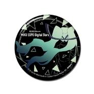 Miku Expo NA Digital Stars Badge