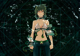 "Image of ""Crystalline (CIRCRUSH song)"""