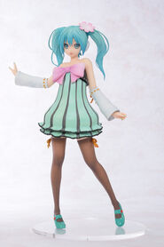 Colorful x Melody figurine
