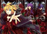Fate Rebirth 2