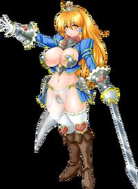 Knightroid Riyona