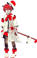 FUKASE TRANSPARENT NOTXT