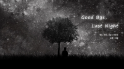 "Image of ""Good Bye, Last Night"""