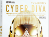 CYBER DIVA/Notable songs list
