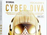 CYBER DIVA (VOCALOID4)