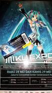 MikuX