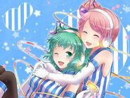 GUMIxAkikoloid-chan4eva