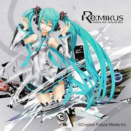"Image of ""Re:MIKUS"""