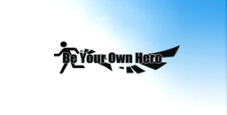 "Image of ""Be Your Own Hero"""