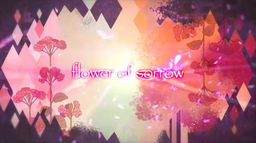 "Image of ""Flower of sorrow"""