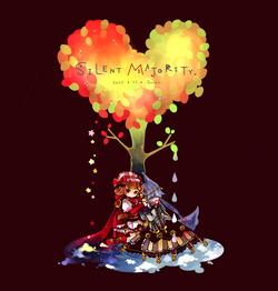 HeavenzP feat. Hatsune Miku - Silent Majority