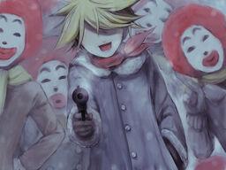 "Image of ""ぬすみはげどう? (Nusumi wa Gedou?)"""