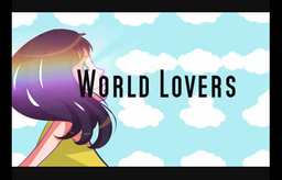 "Image of ""World Lovers"""