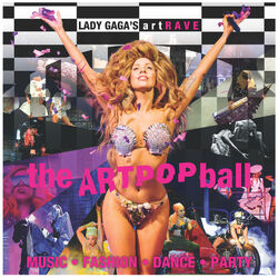 Lady Gaga Artpop Ball
