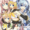 Relations cover