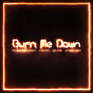 Burn Me Down album art