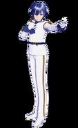 Mega39s Prince Blanc