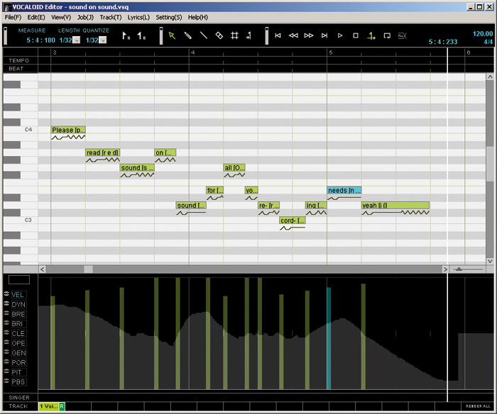 VOCALOID2 | Vocaloid Wiki | FANDOM powered by Wikia