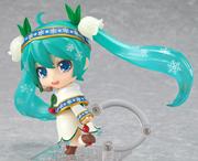Snow Bell Nendoroid 1