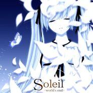 Soleil cover art