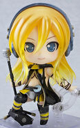 Lily Nendoroid 286