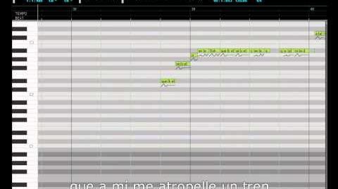 Bruno - El Makoki VOCALOID3