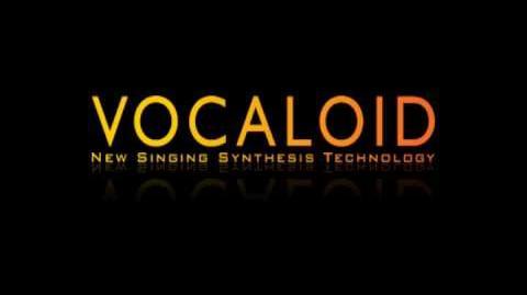 Sonika - Mixolithic Vocaloid with subtitles