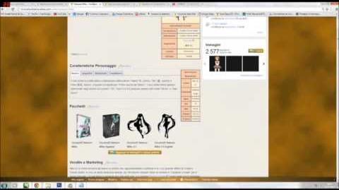 Guida a Vocaloid Italia Wikia Gestione Tabelle 2 di 2
