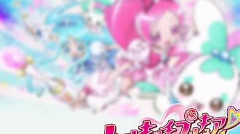 Alright! Heartcatch Prettycure! - Kagamine-Rin (Act.2)