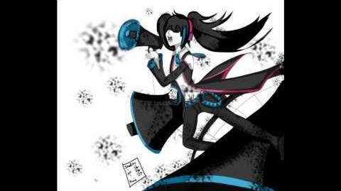 Ruko Yokune UTAU Love is War