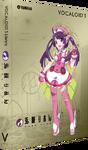 Vocaloid3 Tone Rion