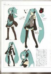 Illu KEI Vocaloid Hatsune Miku-img2