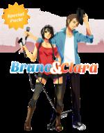 Bruno clara header
