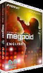 Vocaloid3 Megpoid English