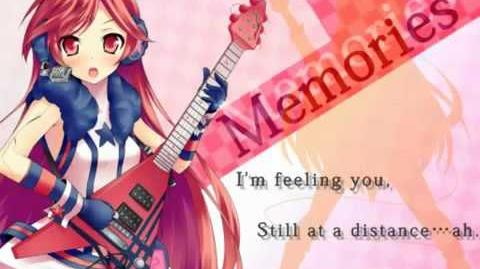 SUB ITA SF-A2 Miki - Memories